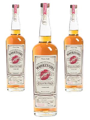 Honeysuckle Whiskey 3btl pack with FREE SHIPPING